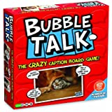 Bubble Talk Card Game