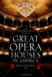 Karyl Lynn Zietz Opera Houses (Preservation Press)