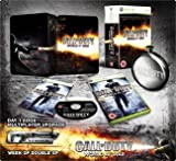 Call of Duty World at War Limited Collector's Edition (Xbox 360)
