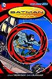 Batman Incorporated Vol. 1: Demon Star (The New 52) (1401242634) by Morrison, Grant