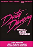 Dirty Dancing : The Official Dance Workout [DVD]