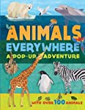 img - for [(Animals Everywhere )] [Author: Yvonne Deutch] [Sep-2013] book / textbook / text book