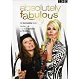 "Absolutely Fabulous - Die komplette Serie (Season eins bis f�nf - 7 DVDs) [Collector's Edition]von ""Jennifer Saunders"""