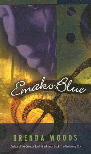 Emako Blue by Brenda Woods
