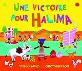 Une Victoire pour Halima