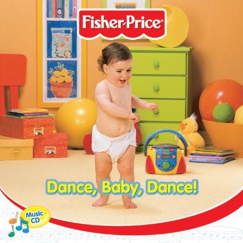 Fisher Price Music Cd