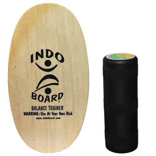 INDO BOARD バランスボード ナチュラル