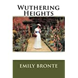 Wuthering Heights ~ Emily Bronte