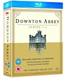 Downton Abbey: Series 1-3 + Christmas Special [Blu-ray] [Import]