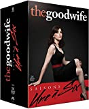 The Good Wife - Saisons 1 à 6 [Francia] [DVD]