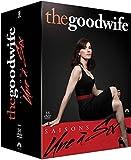 The Good Wife - Saisons 1 à 6 (dvd)