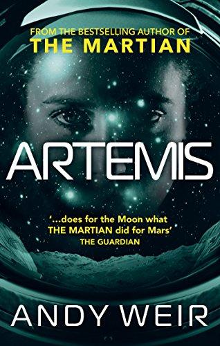 Buy Artemis Now!