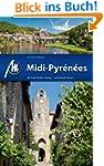 Midi-Pyr�n�es: Reisehandbuch mit viel...