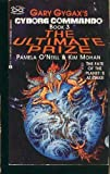 The Ultimate Prize (Cyborg Commando, No 3) (0441843255) by O'Neill, Pamela