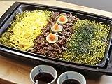 名物 「長州瓦そば」6人前 ご家庭やホームパーティーにも手軽に楽しめる下関の郷土料理です