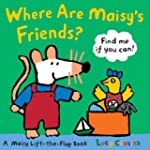 Where Are Maisy's Friends?: A Maisy L...
