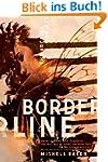Borderline (The Arcadia Project Book...