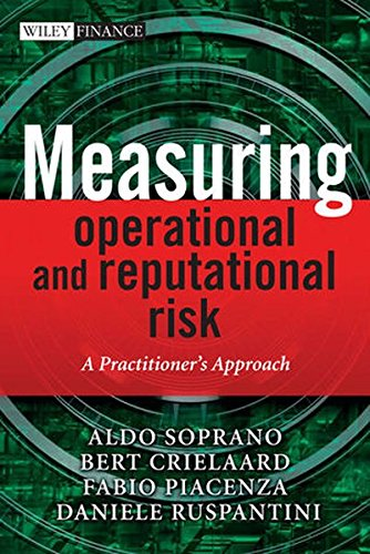 Measuring Operational and Reputational Risk: A Practitioners Approach (Wiley Finance Series)