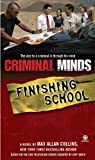 img - for Criminal Minds: Finishing School book / textbook / text book