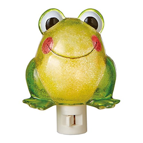 Midwest-CBK Frog Night Light