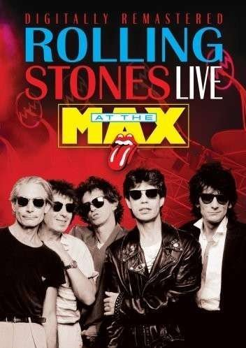 Live At The Max [DVD] [2009]