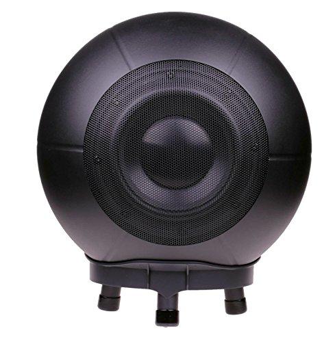 SW - 300 haut-parleur de caisson de basses passif reckhorn boule