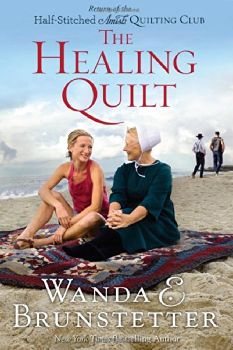 Image of Healing Quilt: