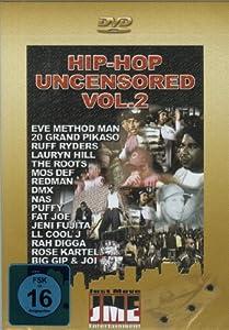 Hip Hop Uncensored 2