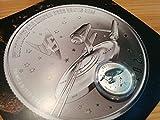 2016 CA Star Trek Canada 2016 $20 Fine Silver Coin The Enterprise $20 Mint State