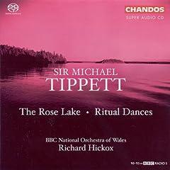 The Midsummer Marriage: Preparation for the third dance: Allegro flebile -