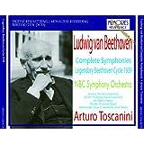 ベートーヴェン:交響曲全集「1939年連続演奏会」 トスカニーニ指揮NBC交響楽団