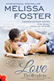 Sea of Love (Love in Bloom: The Bradens, Book 4) Contemporary Romance