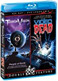 TerrorVision / The Video Dead [Blu-ray]