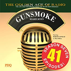 Gunsmoke Radio/TV Program