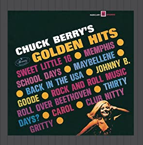 Golden Rock Hits of Chuck Berry