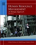 Human Resource Management: A Strategic Approach