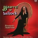 Bizarre Or Barock Elizabeth Anderson