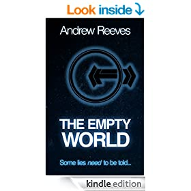 THE EMPTY WORLD by Andrew Reeves (The Segnimedia Project Book 1)