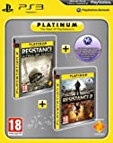 Resistance: Fall of Man & Resistance 2 - Platinum Double Pack (PS3)