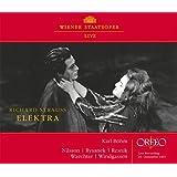 Strauss: Elektra (Vienna State Opera/Bohm, 1965) Live recording