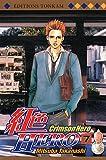 Crimson Hero Vol.7