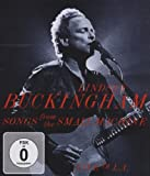 Lindsey Buckingham - Songs from the Small Machine/Live in L.A. [Blu-ray]