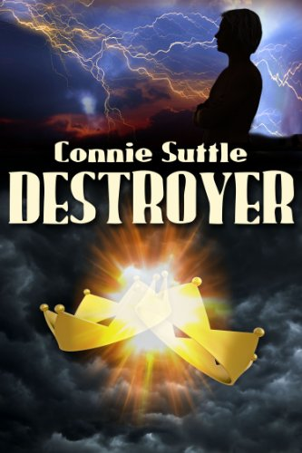 Industrial evolution: number 137 in series (the destroyer) ebook.