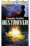Destroyer (Legend of the Ir'Indicti Book 5)