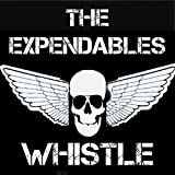 The Expendables 3 Soundtrack Whistle