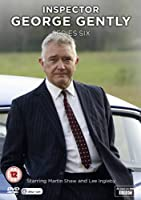 Inspector George Gently Series 6