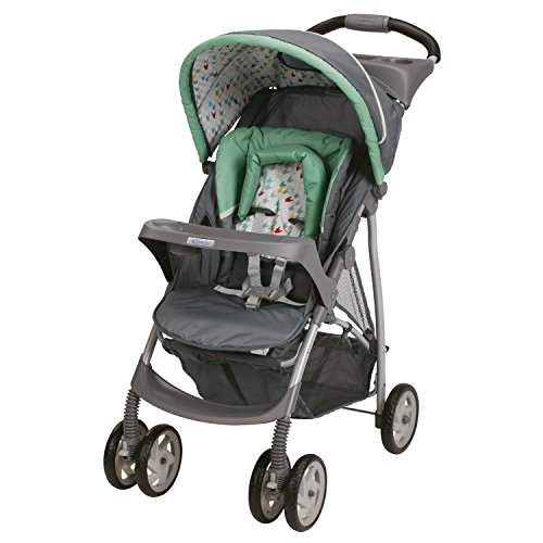 Best Deals! Graco LiteRider Click Connect Stroller, Lambert