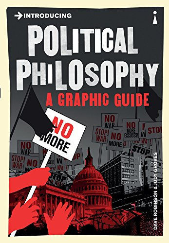 Introducing Political Philosophy: A Graphic Guide