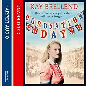 Coronation Day | [Kay Brellend]