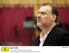 Bilder von Bryn Terfel